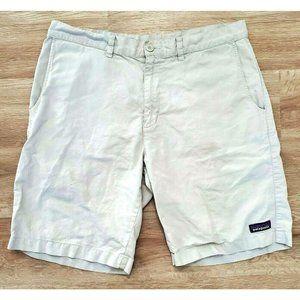 Patagonia Mens Lightweight All-Wear Hemp Shorts 33